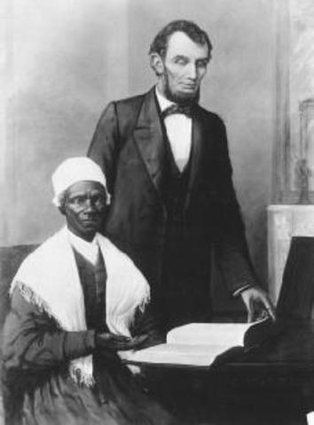 Emancipation Proclamation and Reconstruction