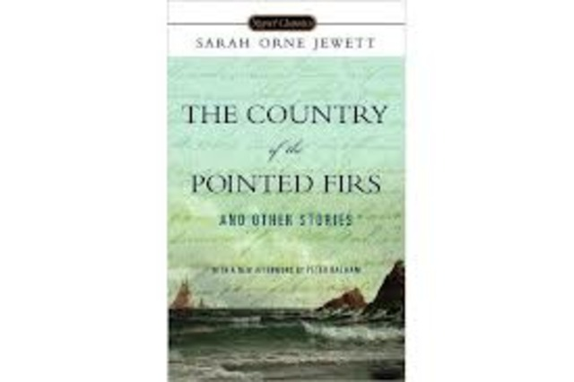 The Country of Pointed Firs
