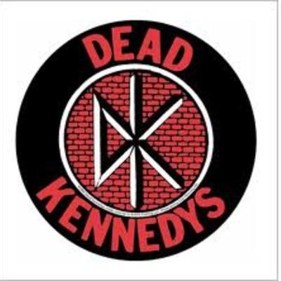 Dead Kennedys timeline