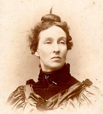 Mary Lease
