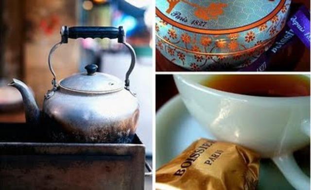 tea act