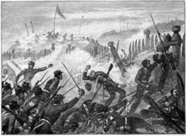 Maori War