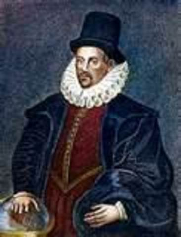 Main Mersenne discovered speed of sound