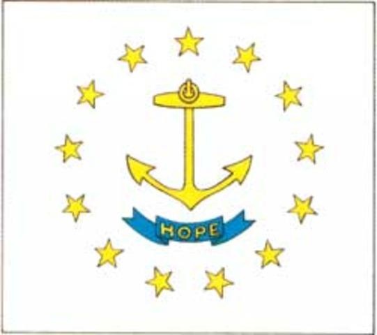 Constitution of Rhode Island