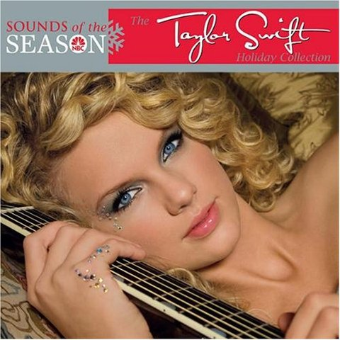 Taylor Releases A Holiday EP, Making Her a Household Name