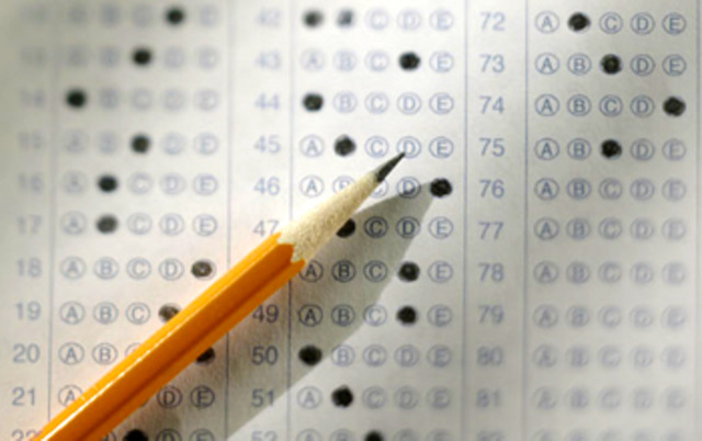 Standardized Testing Reported to Government