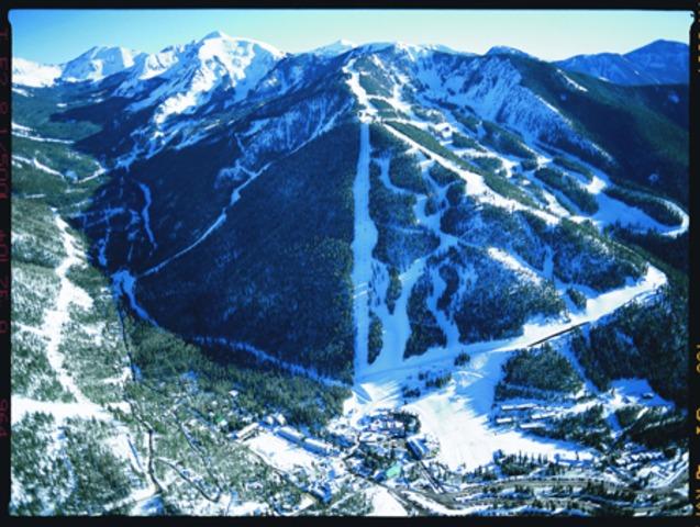 Taos Ski Valley opens