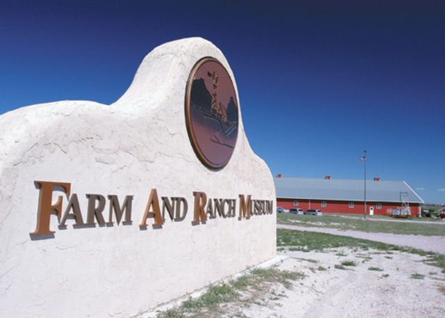 Farm and Ranch Museum