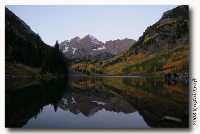 Colorado Gold Rush starts
