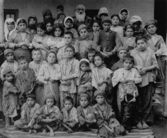 Choosing of certain Orphans