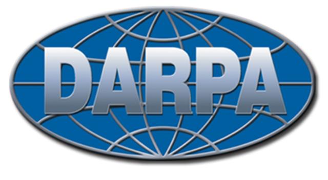 se crea el DARPA