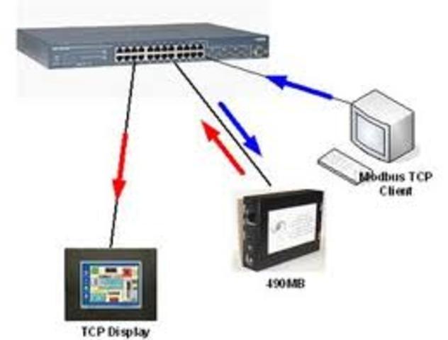 CREARON EL TCP
