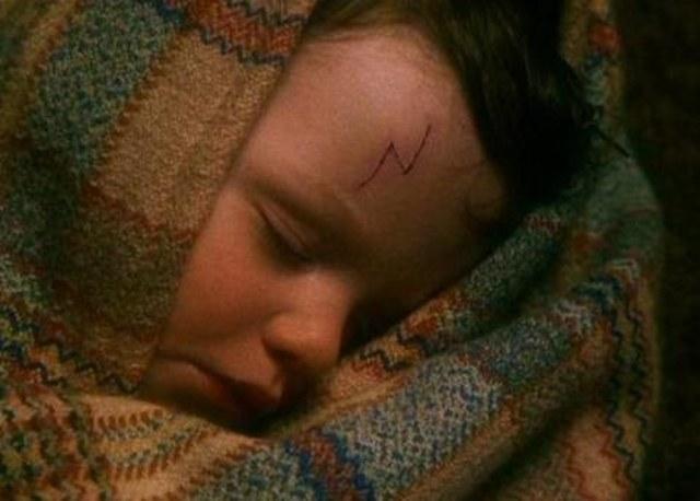 Harry is born