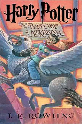 Sirius Black Escapes Azkaban
