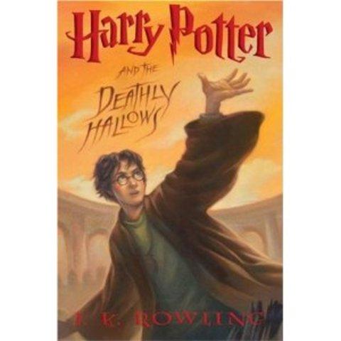 Harry's 17th Birthday