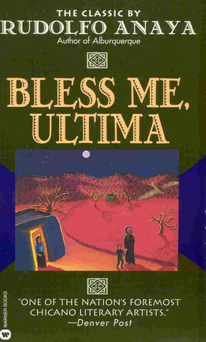Bless Me, Ultima Published