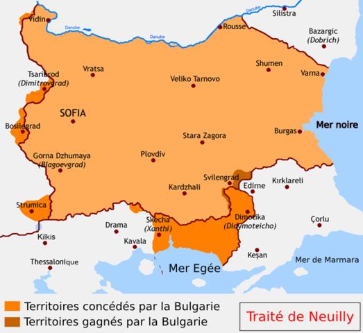 Traité de Neuilly