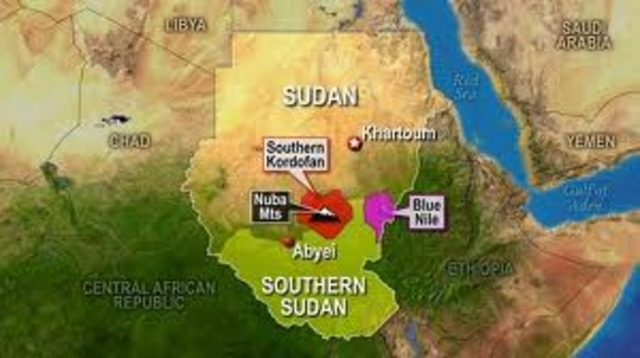 the Government of Sudan and the SPLM/A reached an historic agreement on the role of state and religion and the right of southern Sudan to self-determination.