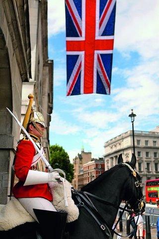 Колониальная экспансия Англии
