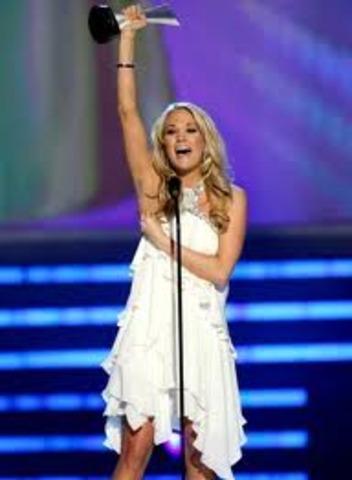 Wins American Idol