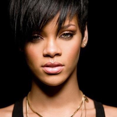 Rihanna's Top Ten Songs timeline