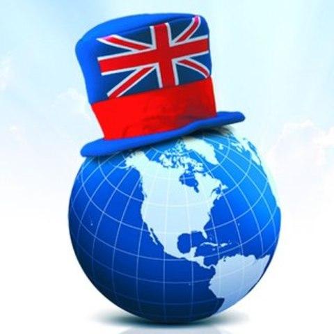Англ. становится мировым языком