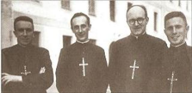 Misiones Diocesanas Vascas