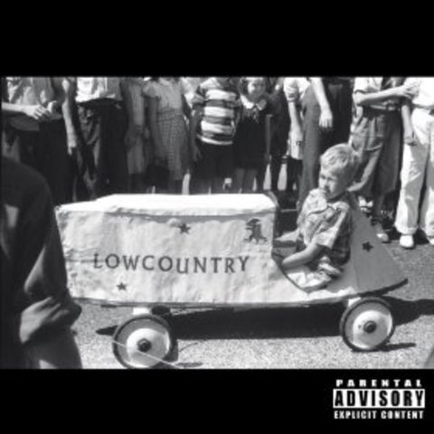 """Sophomore full-length released, titled """"Lowcountry"""""""