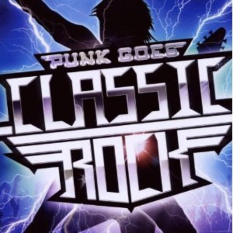"""Release of single for """"Punk Goes Classic Rock"""" collection"""