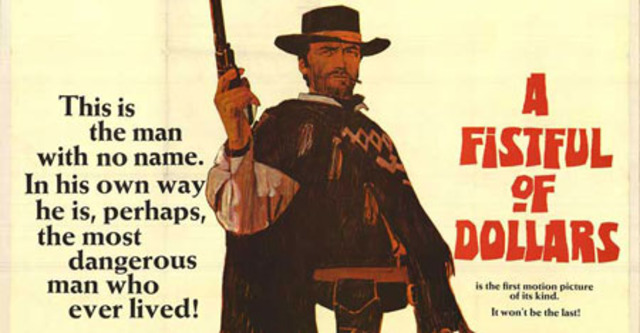 Ha diretto il film Per un pugno di Dollari (A Fistful of Dollars)