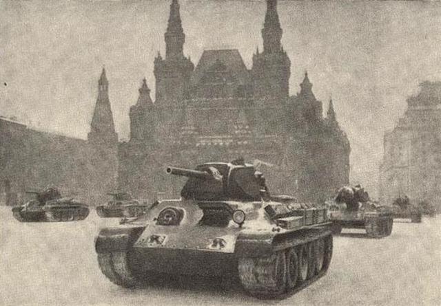 Bataille de Moscow