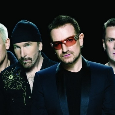 U2 timeline