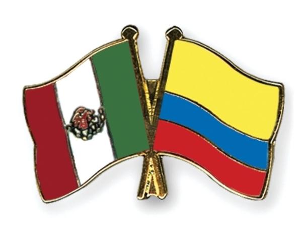 TLC Colombia-Mexico