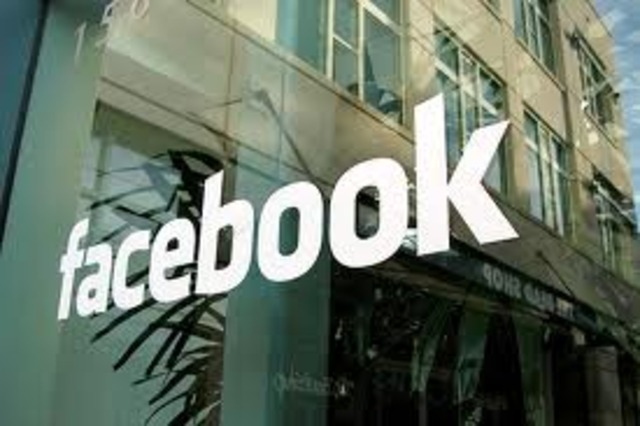 Facebook is incorporated