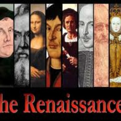 Back To The Future: The Renaissance timeline