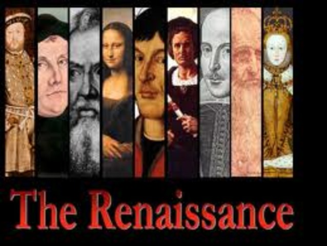 The End of the Renaissance