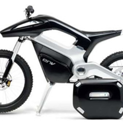 The Evolution of Fuel Cell Bikes timeline