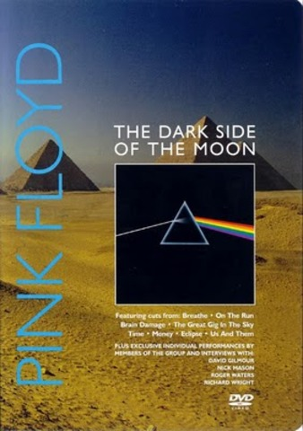 Documental no.1: The Dark Side of the Moon - Pink Floyd