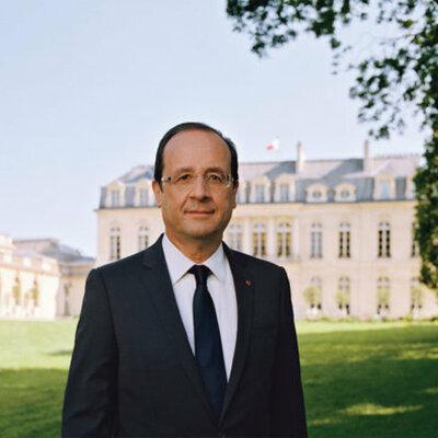Hollande: six mois de pouvoir timeline