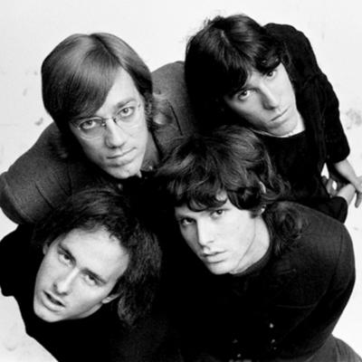 The Doors, rétrospective d'un groupe controversé timeline