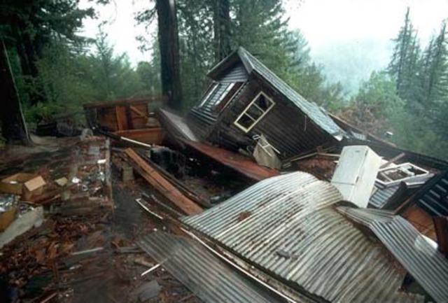 Loma Prieta Earhquake