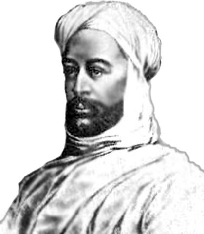 Muhammad Ahmad speaks (timespan)