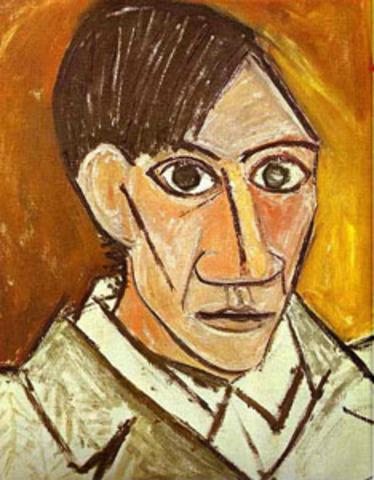 Pablo Picasso's Birthday