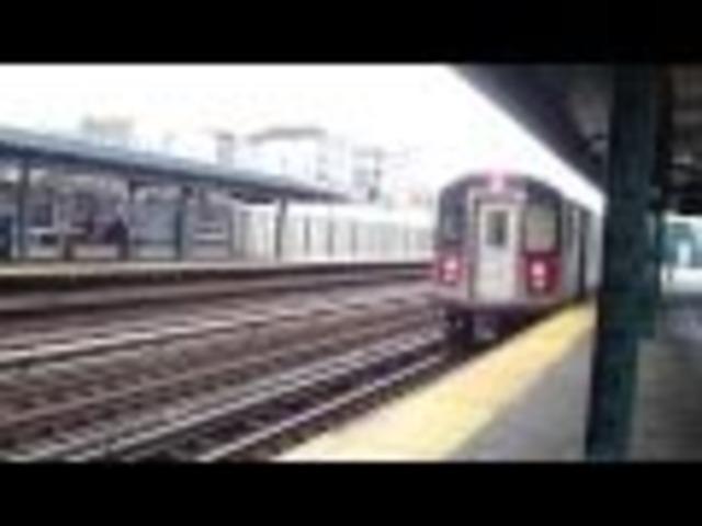 "New York City""s first modern Subway opened"