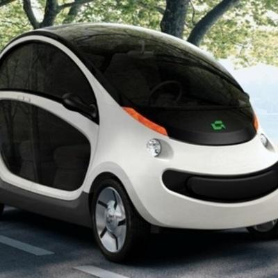 Electric Car timeline