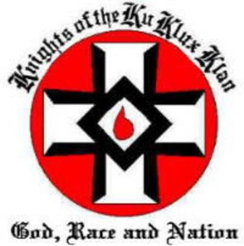 Ki Klux Klan