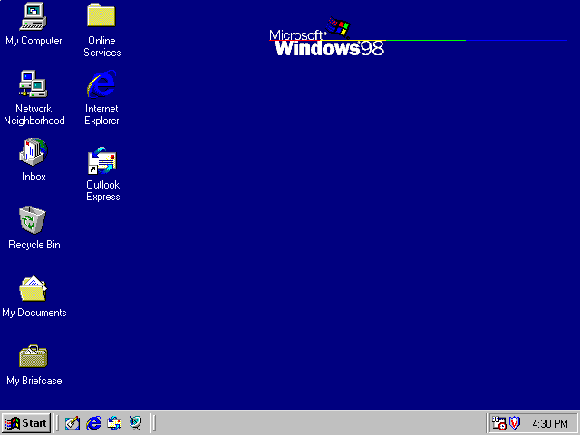 Windows 98 Launched