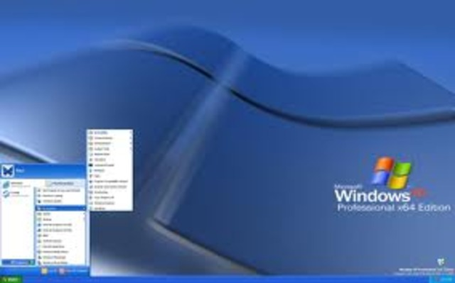 Windows XP x64 and Server 2003 x64 Editions Launched