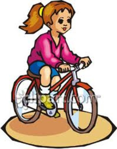 Cognitive Ride Bike