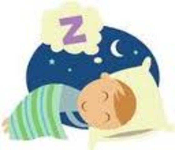 Biosocial- sleeping